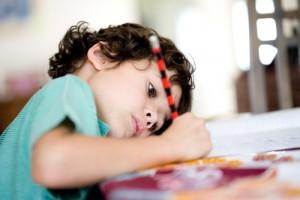 Сколиоз у детей - причина и профилактика.