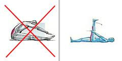 Упражнение для спины при сколиозе
